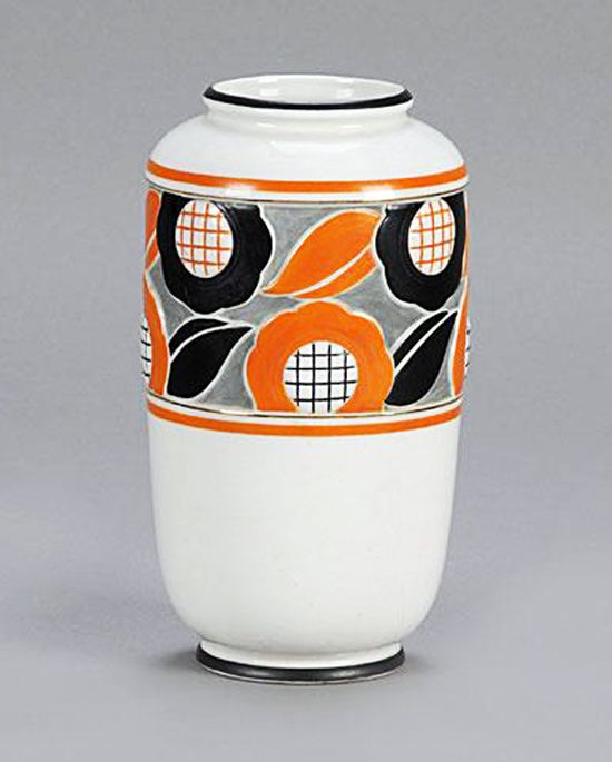 30s Vase By Empresa Electro Cermica Do Candal Pinterest