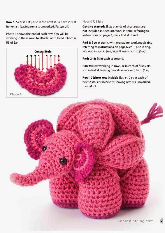 Amamani Puzzle Balls (Annie\'s Crochet) | Crochet and Knitting ...