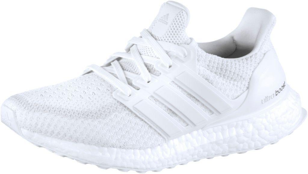 adidas  Ultra  Boost  Laufschuhe  Damen  weiß   Sneaker Damen ... 2a0712897a