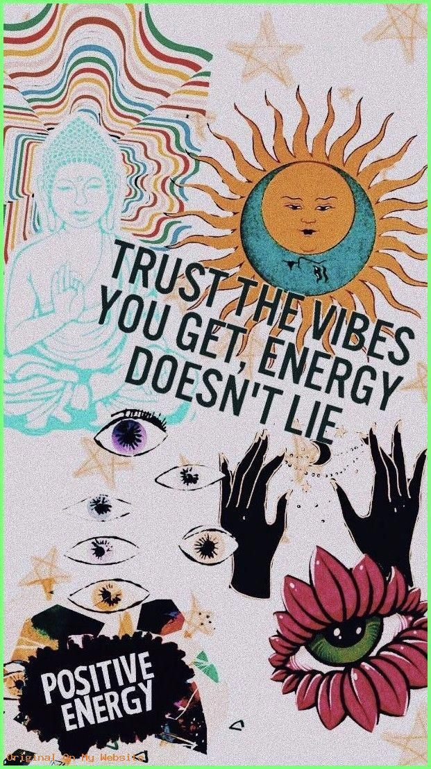 Wallpaper Iphone - trust. positive energy and good vibes. - #energy #good #positive #trust #Vibes  #