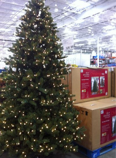 Costco – Christmas Tree prices, Christmas Decoration ...