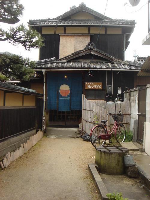直島2009 日帰りドライブ (直島・豊島・小豊島 | 和 | 日本 住宅 ...