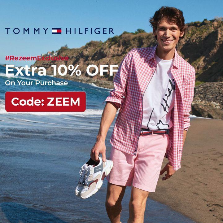 tommy hilfiger 10 discount