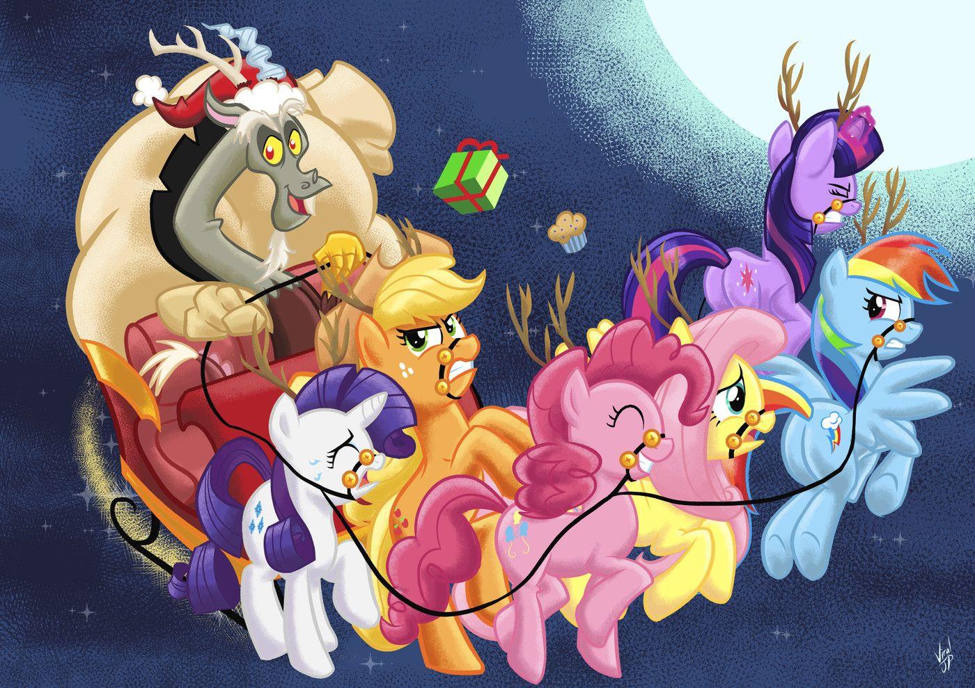 Mlp Christmas.Mlp Christmas Google Search Mlp My Little Pony