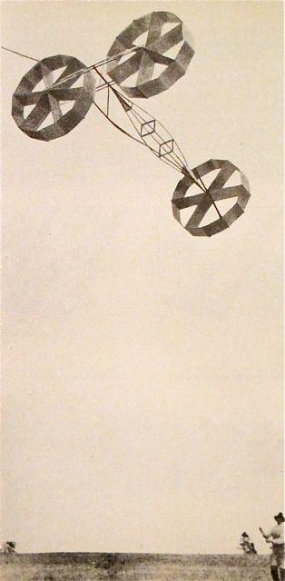 Alexander Graham Bell Kite Design Kite Designs Kite Kite History