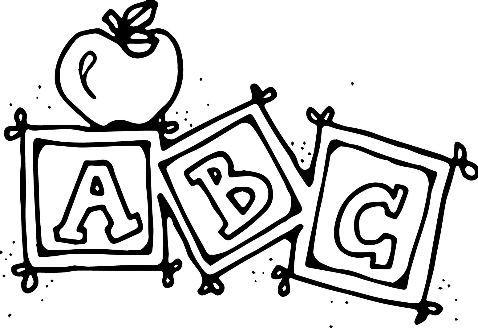 Awesome Preschool Coloring Pages Check More At