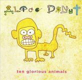 Ten Glorious Animals [CD]