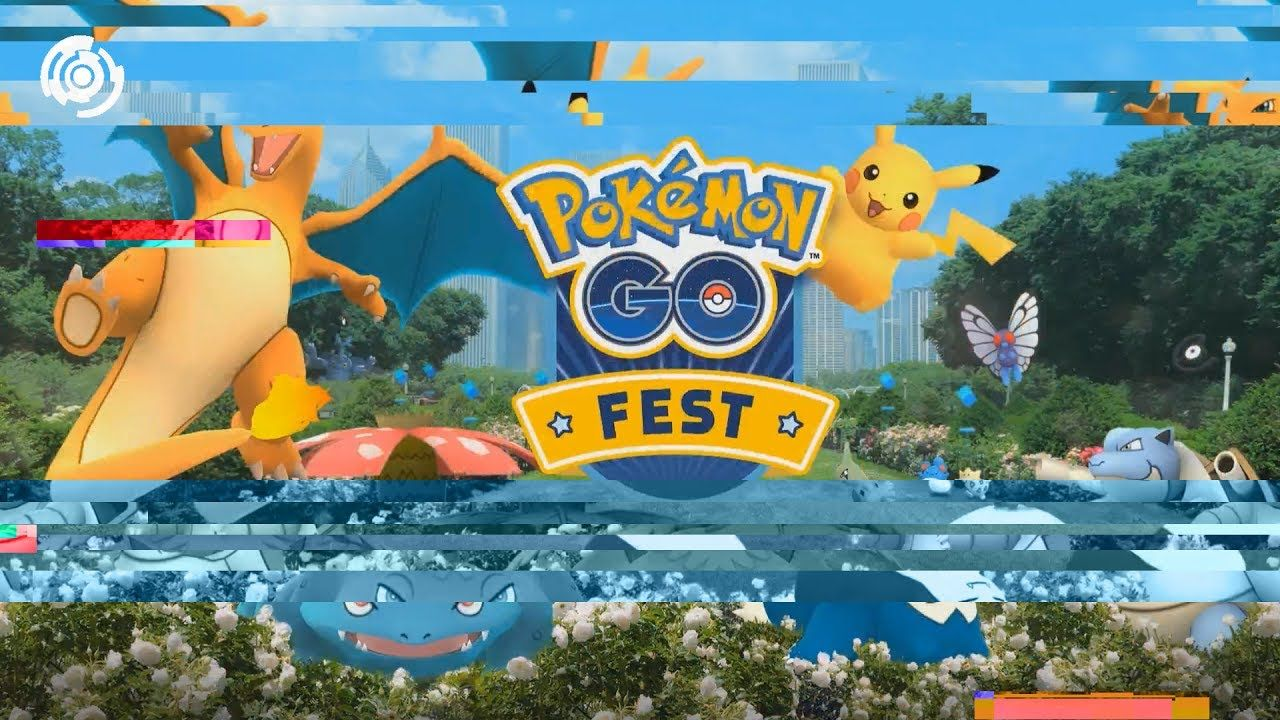 Yesterday's Pokemon Go event went poorly, to say the least
