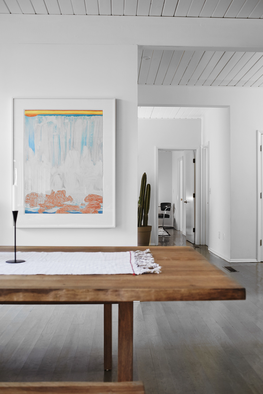 Inside Designer Matt Baldwins Mid Century Kansas City Home