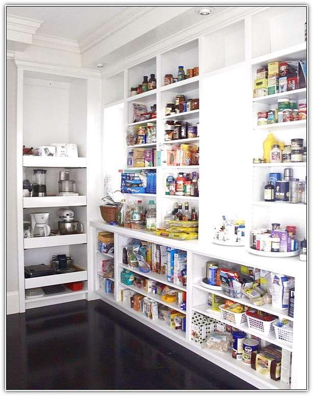 Pantry Organizer Systems Ikea Pantry Layout Pantry Design