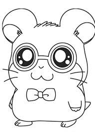 Super Cute Animal Coloring Pages Cute Coloring Pages Animal Coloring Pages Cartoon Coloring Pages