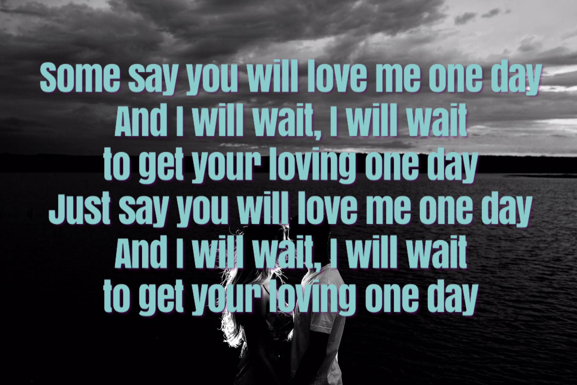 Pin By Gina Krajesky On Song Lyrics In 2020 Sayings My Love