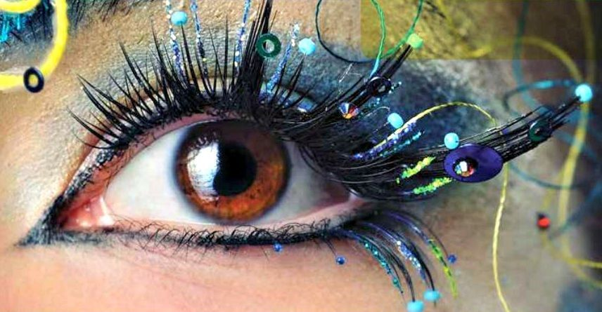 The Dangers Of Eyelash Extensions And Embellishments Mea Blogs