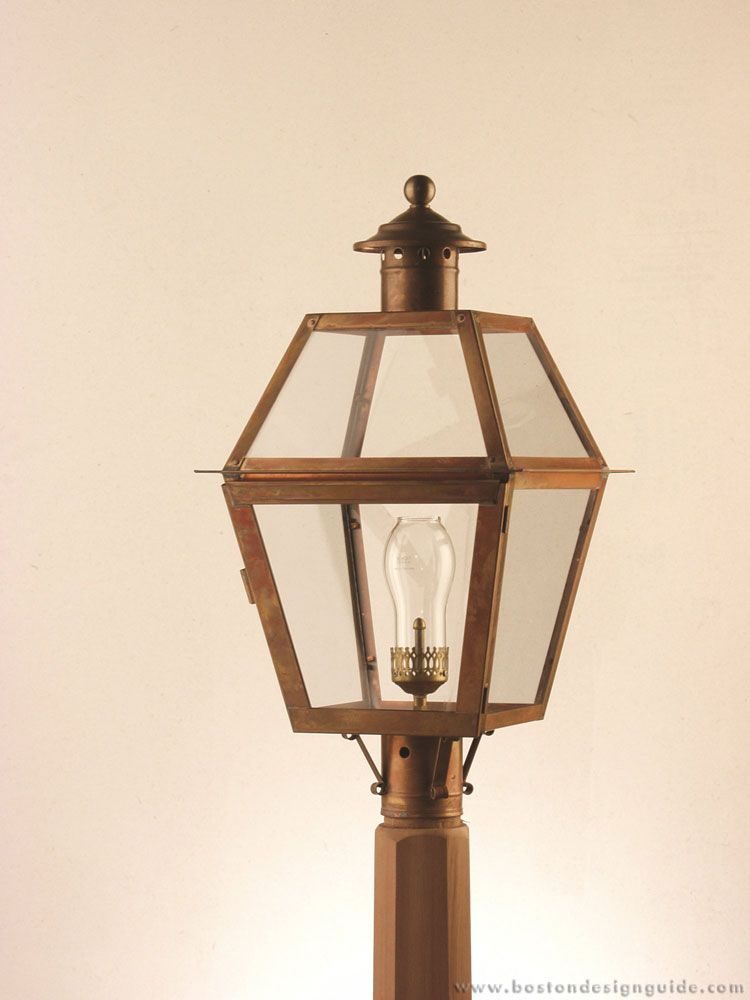 New Stamp Lighting | High end Custom Lighting and Reproductions in North Easton | Boston Design Guide