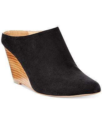 Rampage Kavi Mules - Juniors' Shoes - Shoes - Macy's