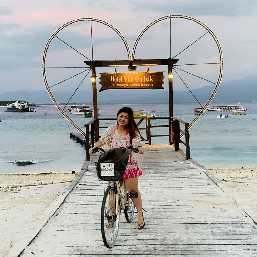 [New] The 10 Best Travel (with Pictures) -  Cycling to explore Gili Trawangan today. Love how there are no motor vehicles allowed because it's an eco friendly island. #jessyingtravel #lombok #indonesia #travelblogger #instatravel #travel #travelgram #wonderfulindonesia #bikini #gilitrawangan #girlfriends #sakaigirlfriends #sunset #beach #beachlife #cycling #wanderlust