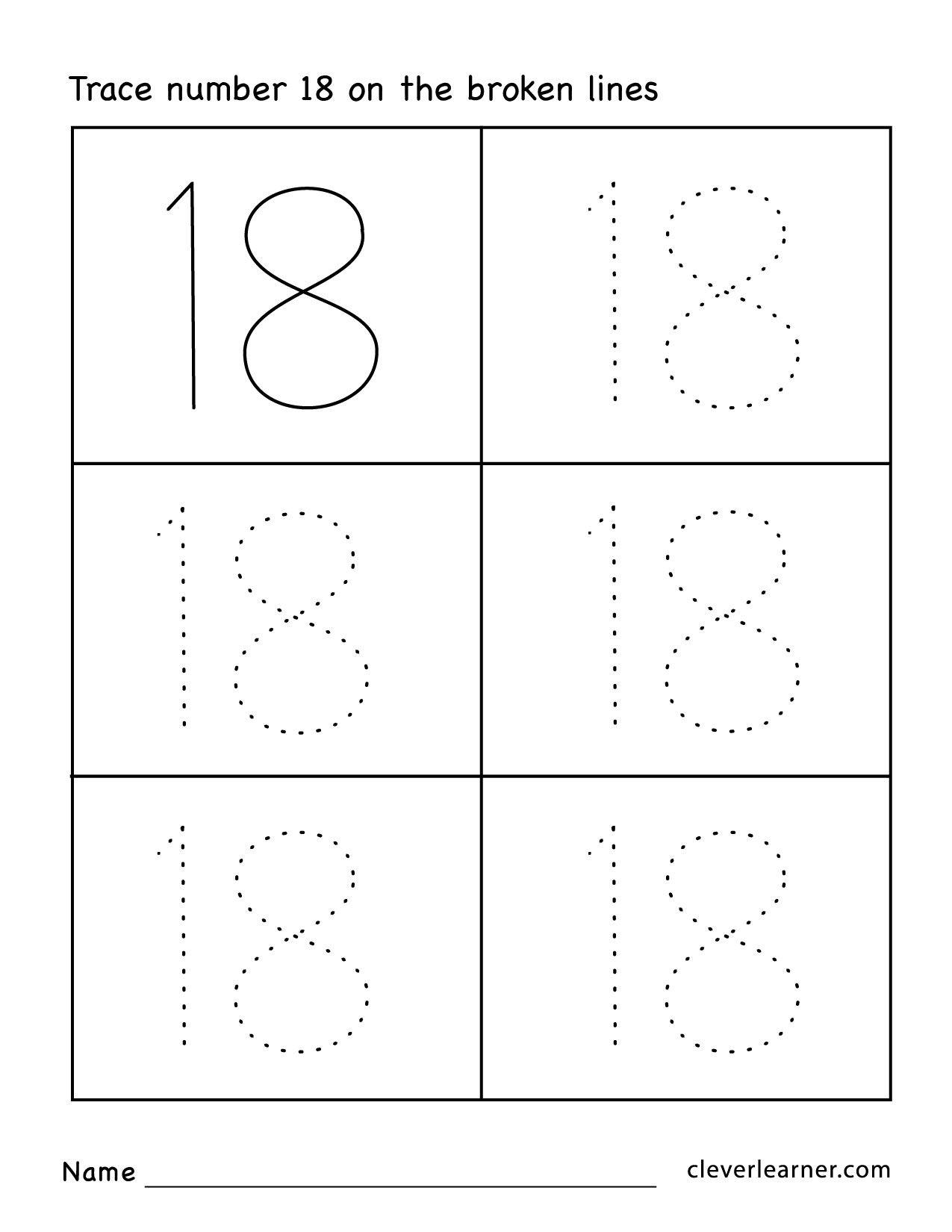 Pin By Eman Khalid On 5 Preschool Worksheets Spring Activities Number Worksheets [ 1650 x 1275 Pixel ]