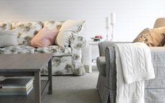 Olohuone - Sohvat ja nojatuolit, Tv- & mediakalusteet & muuta - IKEA