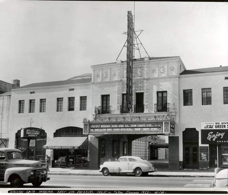 Pin By Marco Bedford On Vintage La East Los Angeles La History East La