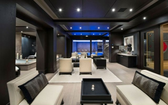 Chambre Luxe Design - Amazing Home Ideas - freetattoosdesign.us