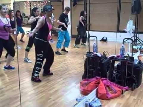 Choreo by Dovydas Veiverys Simple and fun warm up