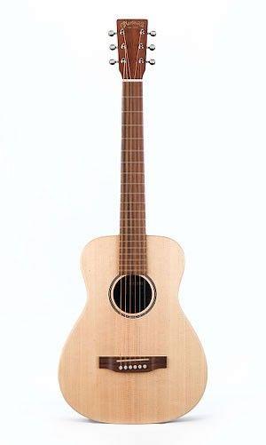 Martin LX1EL Little Martin Left Handed Acoustic Guitar #martin #acoustic #guitar
