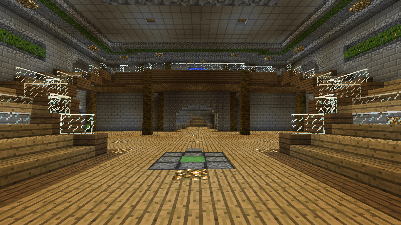 Survival Base Entrance Needing Some Ideas Survival Mode