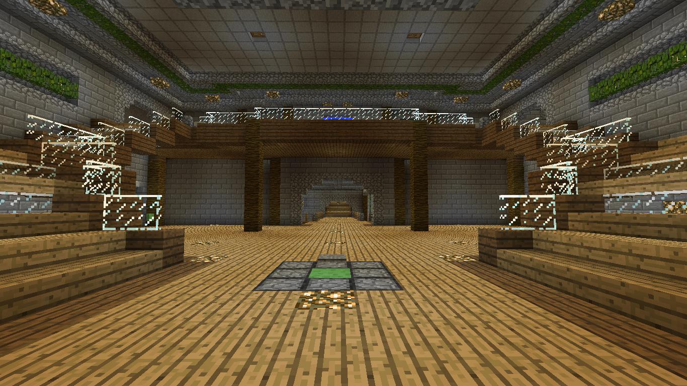 Survival Base Entrance Needing Some Ideas Survival
