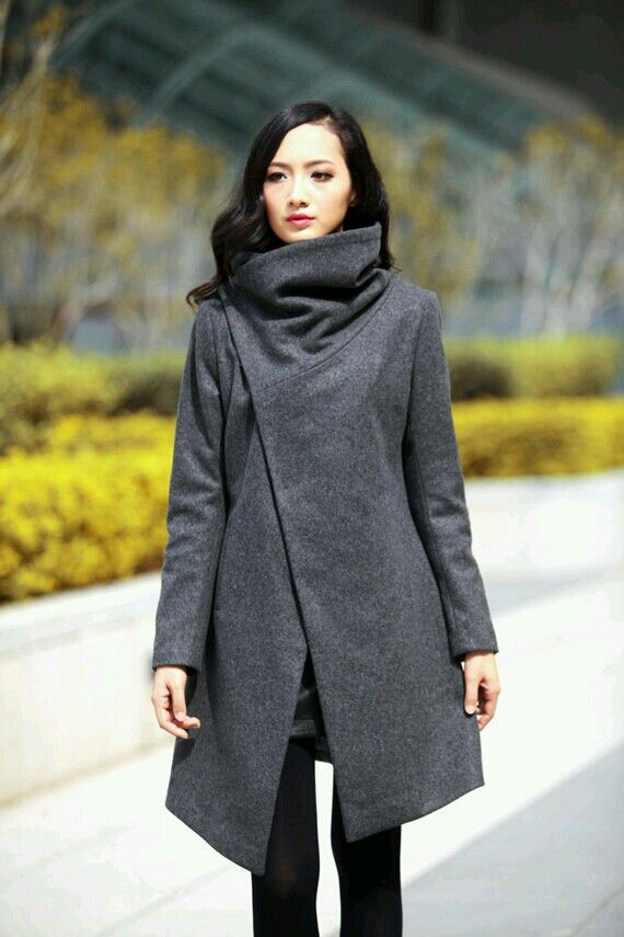 Trendy Womens Coats Photo Album - Get Your Fashion Style