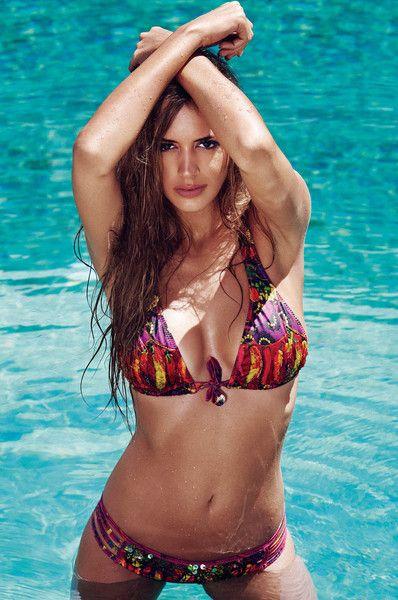 8066c926b717 Paradizia Live Bikini Set | Agua Bendita Swimwear | Pinterest | Agua ...