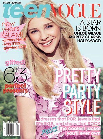 Magazine sexy star teen