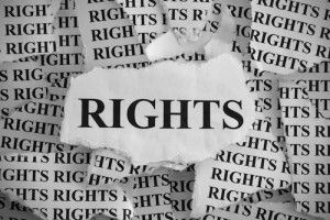 We all have inherent rights – unalienable, God-given, natural rights – regardless of whether a nation's government recognizes it or writes it down as law.inherent-human-rights
