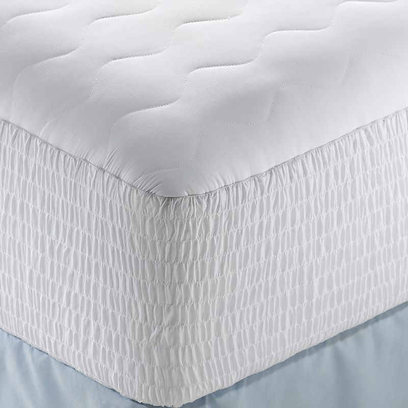 Hollander Sleep Products Deep Pocket Mattress Pad Mattress Pad Mattress Foam Mattress