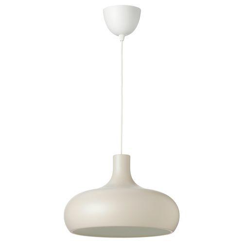 Ikea Vaxjo Loftljos 38 Cm Drappad Pendant Lamp Lamp Hanging Pendant Lights