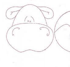 Resultado de imagen para moldes para hacer girasoles en goma eva