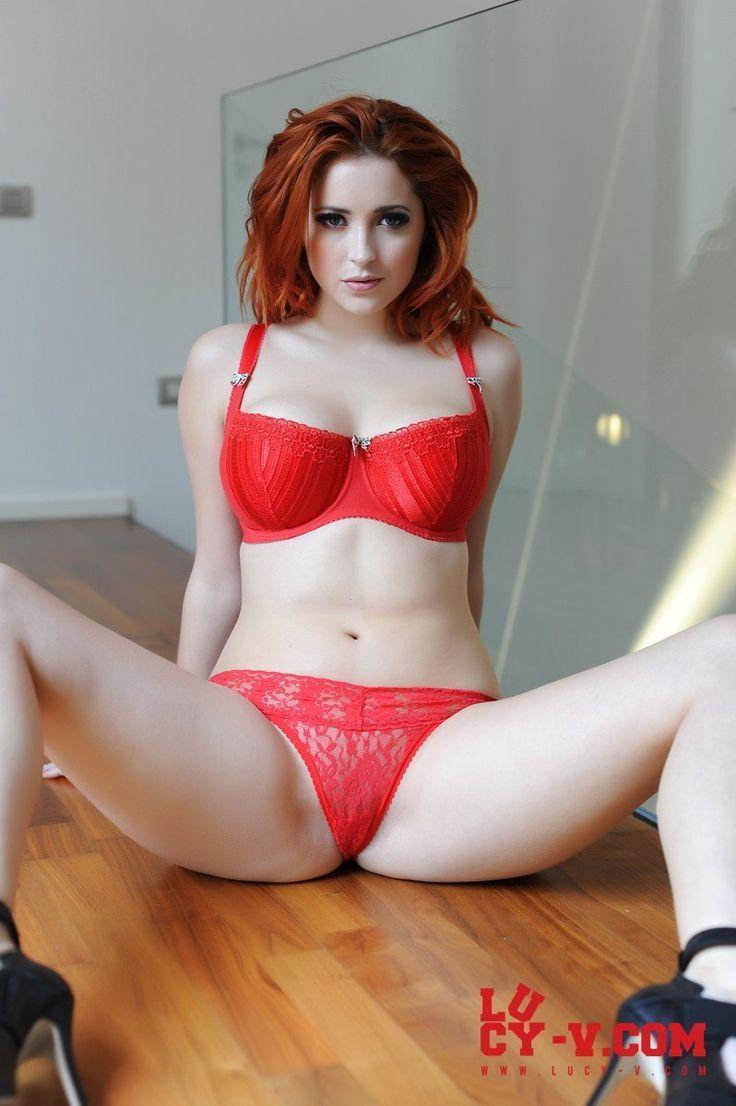 Lucy collett hot