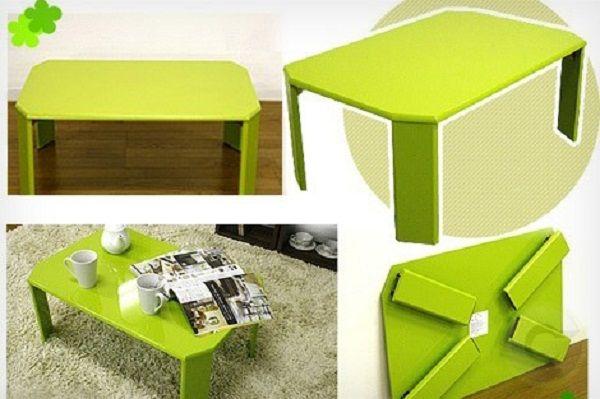 Foldable Coffee Table Singapore