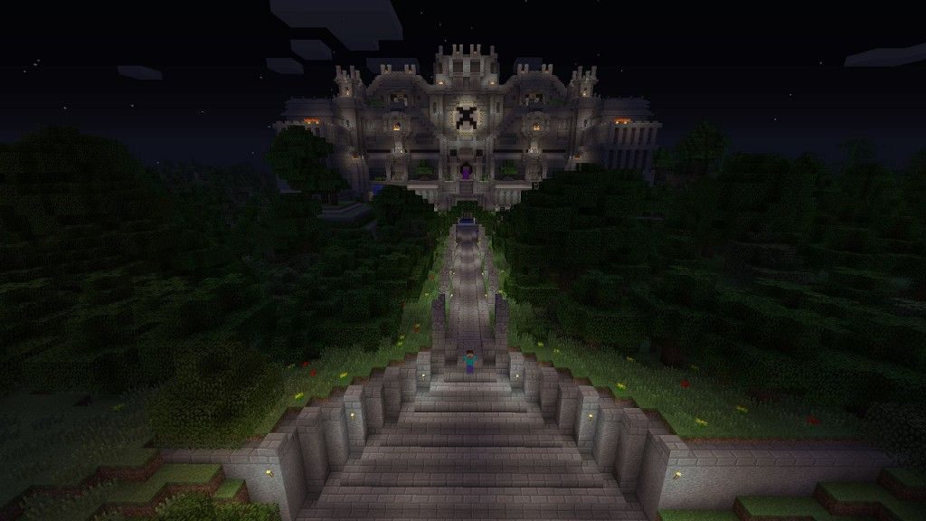 Minecraft Coming To Xbox One This August Cant Wait Minecraft - Minecraft hauser xbox 360