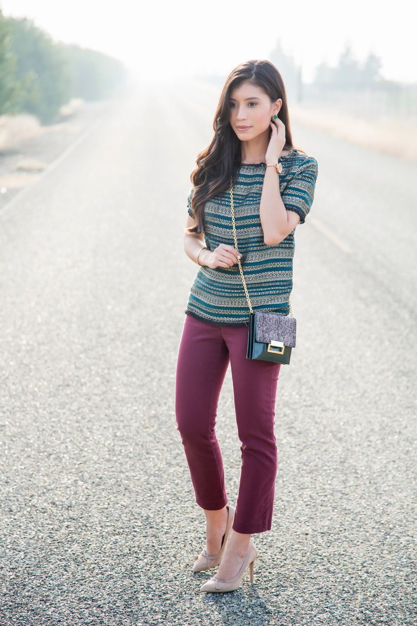 33202740321 What to wear for Thanksgiving - A Casual Dressy Outfit - Visit  Stylishlyme.com for more outfit inspiration and style tips