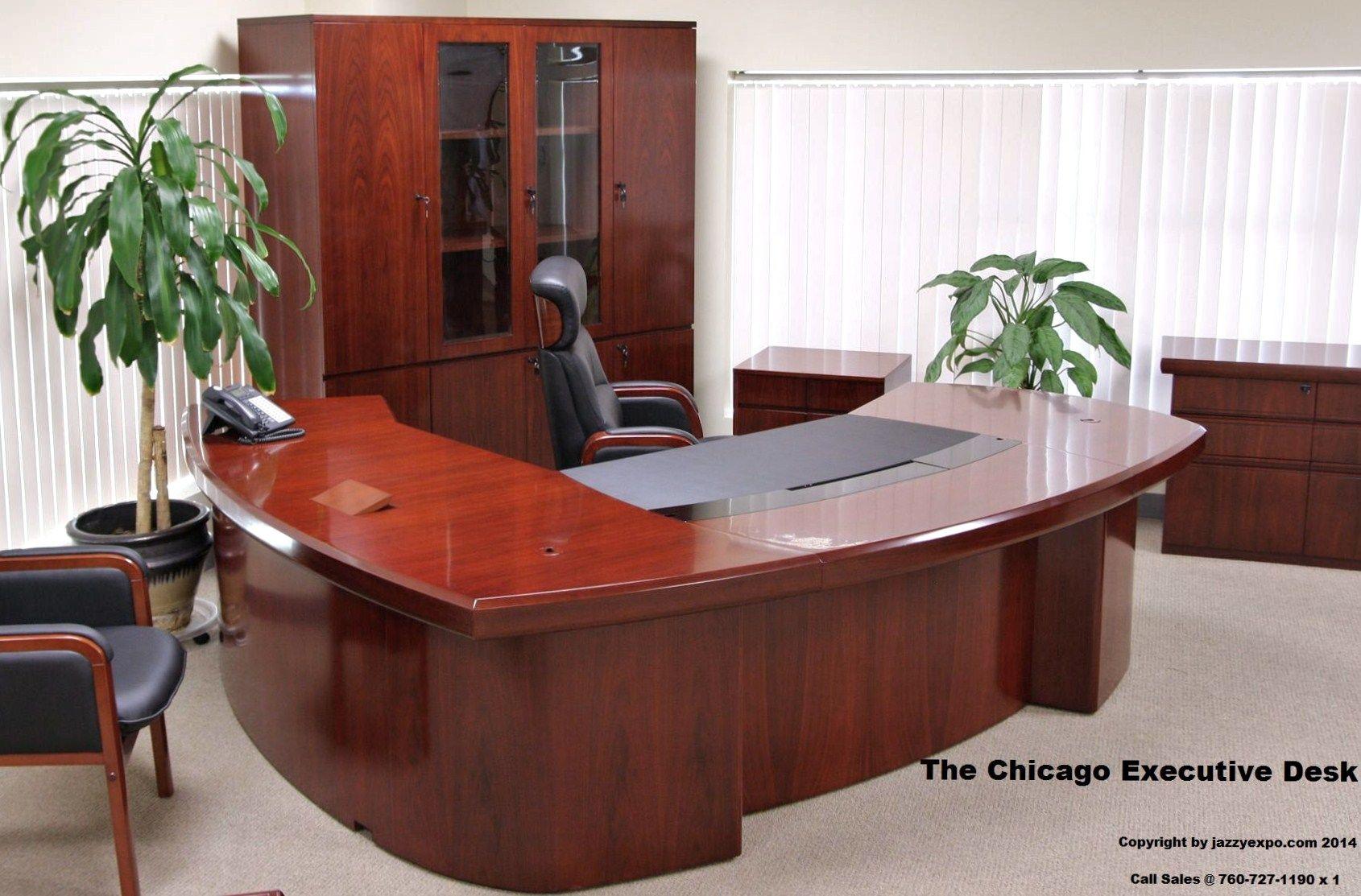 Google Searchqu Shaped Desk
