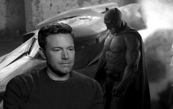 Bruce Campbell Knows How To Improve Batman V Superman - Neatorama