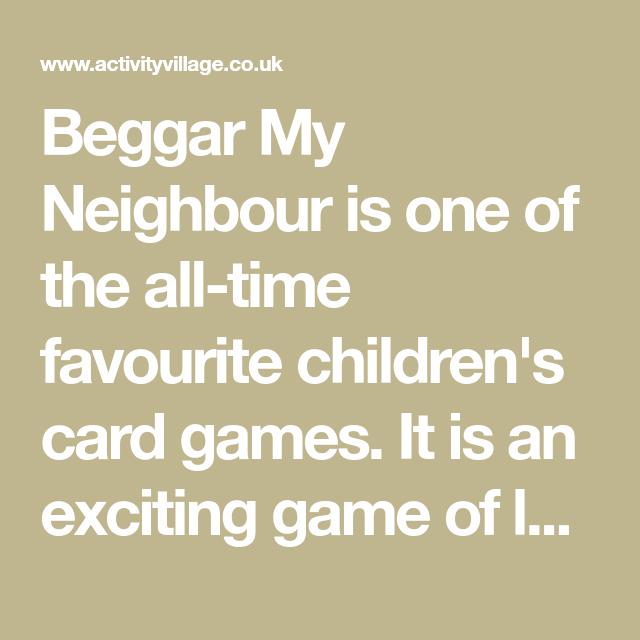 my favourite neighbour