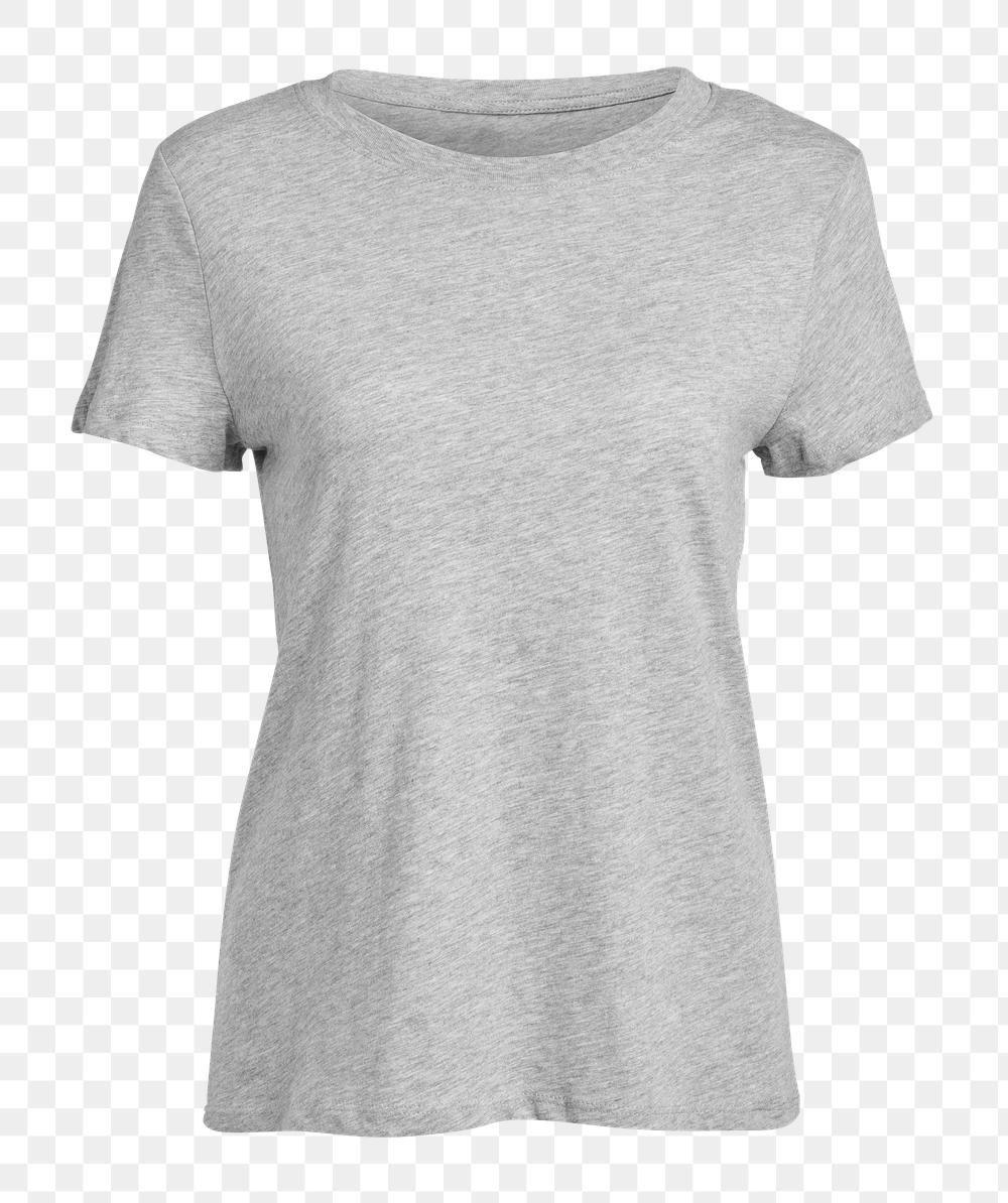 Download Png Simple Gray T Shirt Mockup Free Image By Rawpixel Com Kwanloy Clothing Mockup Shirt Mockup Clothes