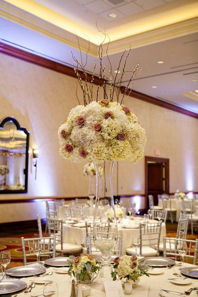 A Neutral Winter Wedding In San Antonio Texas Bridal Shower Centerpieces Wedding Catering Wedding Venues Texas