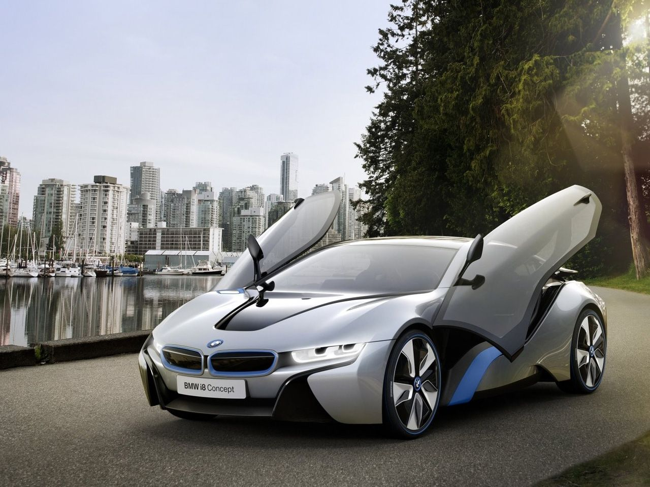 New BMW Electric Car Price How Do You Like This Exotic Car Get - Cool cars and prices