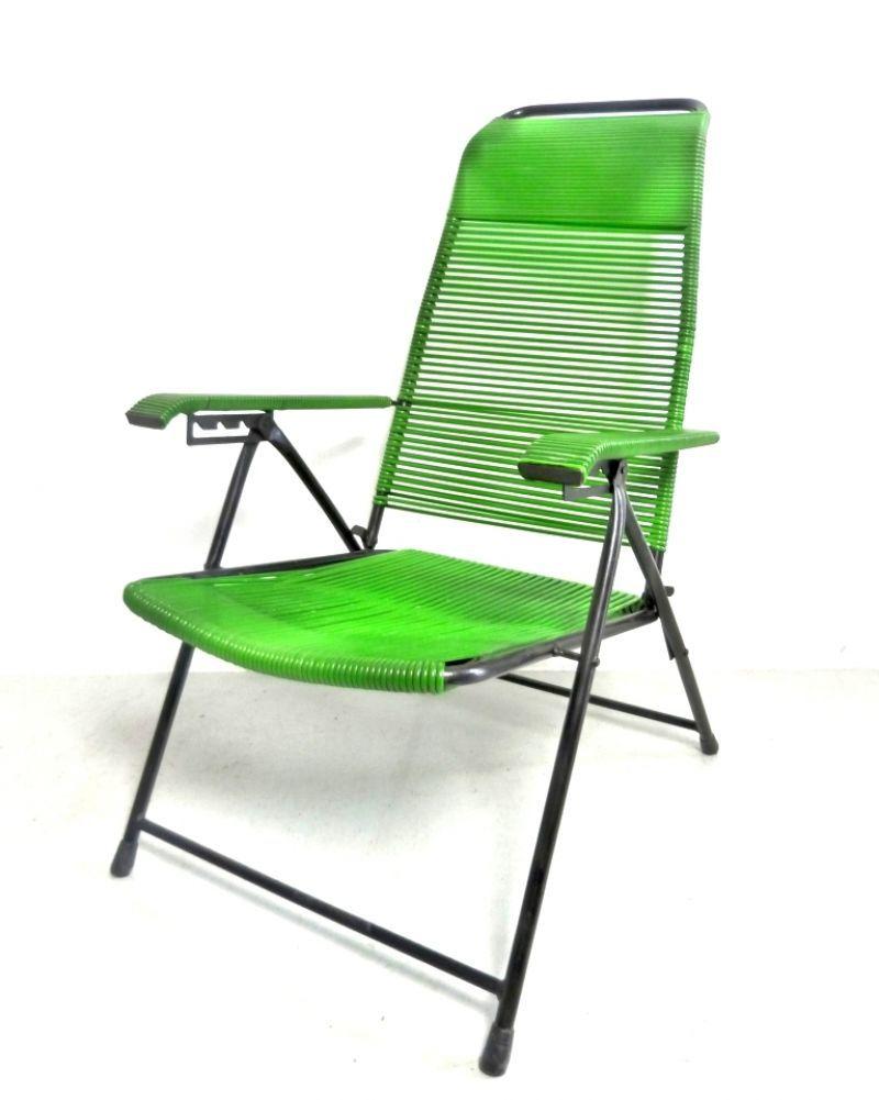 Sedia a sdraio anni 70 terrazzo outdoor chairs for Sedia design anni 70