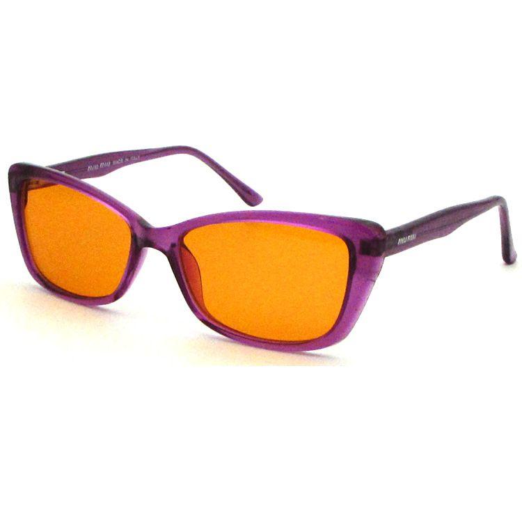 79382a57a1 Unisex FDA CE Optical frames Orange lens Hot selling Gaming glasses  anti-blue light glasses