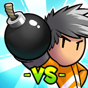 Download Bomber Friends V3 73 Mod Apk Baixar Dinheiro Ilimitado Mod Apk Jogos Jogo Da Vida Jogo Multiplayer