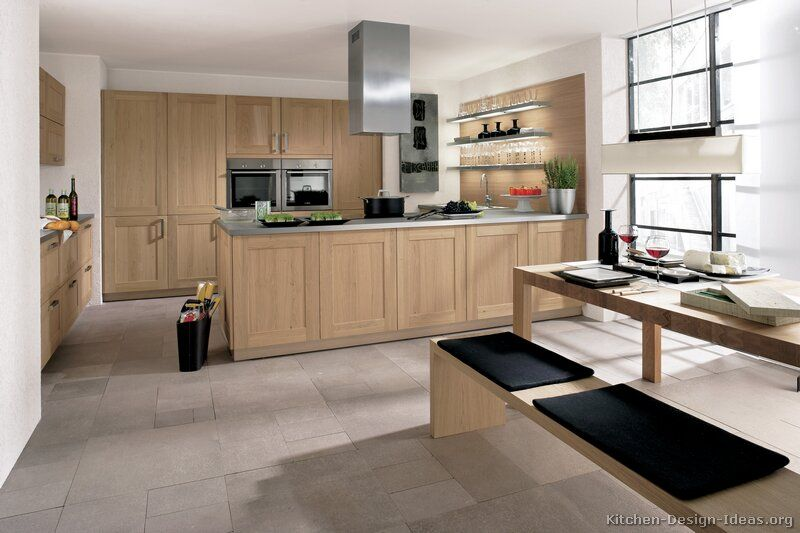 Modern Light Wood Kitchen Cabinets Pictures Design Ideas Honey Oak Cabinets Kitchen Design Small Light Wood Kitchens