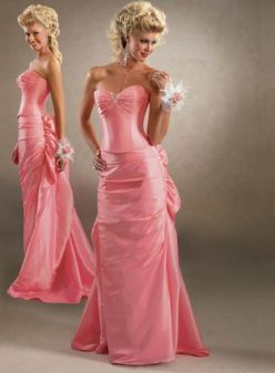 find this pin and more on madison wi weddings pink wedding gowns
